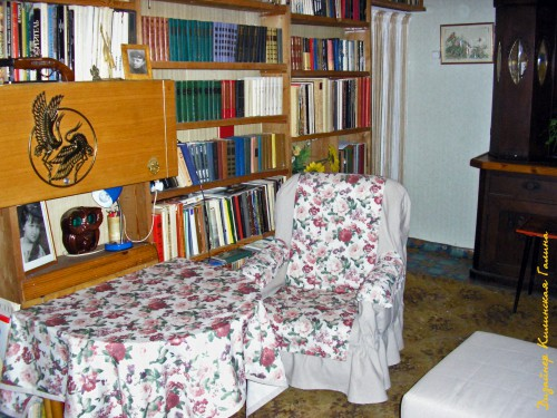 Чехлы на диван и кресло (3)