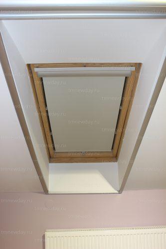 Рулонная штора Fakro на заказ