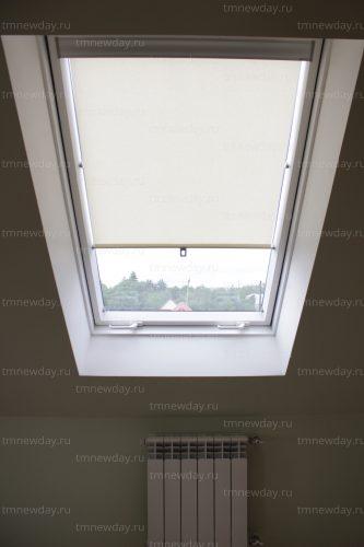 Рулонная штора Velux На заказ