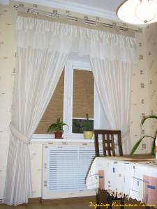 Рулонные шторы UNI2 (2)
