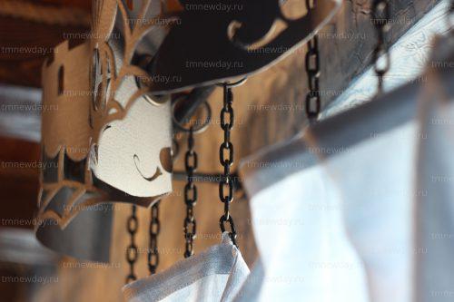 Ламбрекен вырезной заказ оформление